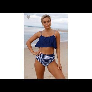 Other - NWT Swimsuit Sz XL & XXL